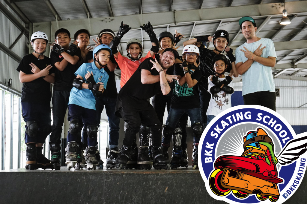 bkk skating camp cj
